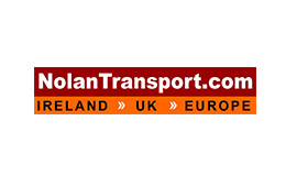 Nolan Transport logo