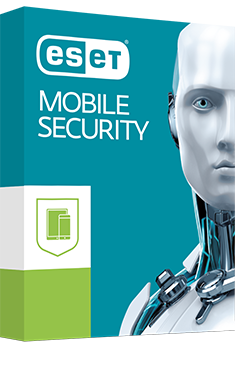 ESET Mobile Security Box