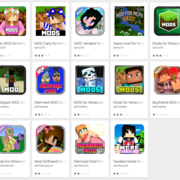 Image of Minecraft apps
