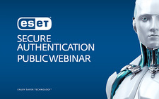 Image from ESET Secure Authentication webinar